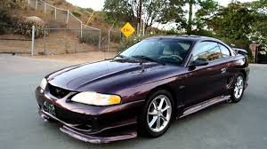 100 1997 ford mustang owners manual other car manuals car