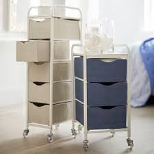 Bathroom Storage Cart Bathroom Storage Accessories Pbteen
