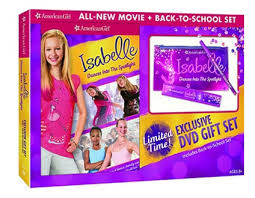new american movie isabelle my frugal adventures