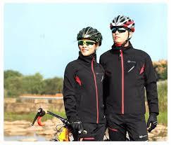 warm cycling jacket man cycling jersey winter fleece thermal warm bicycle jersey