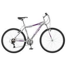 Mongoose Comfort Bikes Mongoose Women U0027s Silva 26