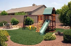 Kids Backyard Playground Backyard Playground Ideas