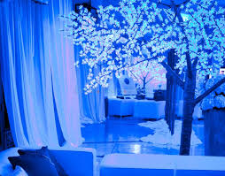 led trees event decor direct america s premier