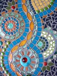 Best Cool Mosaic Ideas Images On Pinterest Mosaic Ideas - Wall mosaic designs