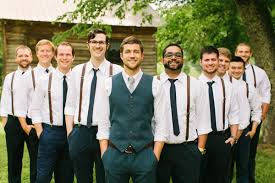 groomsmen attire simple groomsmen attire archives southern weddings