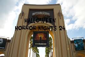 when is halloween horror nights 2014 is halloween horror nights scary