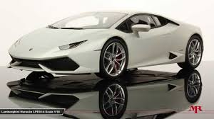 Lamborghini Huracan Lp 610 4 - lamborghini huracán lp610 4 1 18 youtube