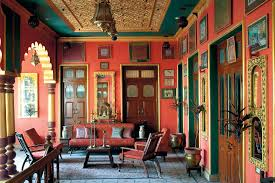 Home Interior In India by Beautiful And Magical Interiors In India Vogue