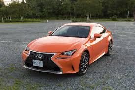 lexus rc 350 f sport price canada 2016 lexus rc 350 awd f sport autos ca