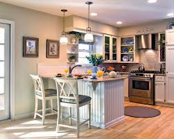cuisine style bord de mer cottage style kitchen after bord de mer cuisine york