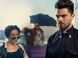 Seeking Vostfr Saison 2 Preacher Season 2 Episode 8 Amc