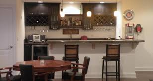 bar top 34 photos of interior dining with bar small houses array