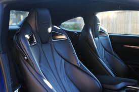 lexus rc f red interior review 2015 lexus rc f canadian auto review