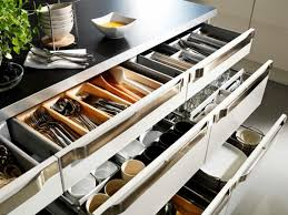 How To Organize A Kitchen Cabinets 30 Design Ideas For Kitchen Cabinet Organizers Piedeco Us Kitchen