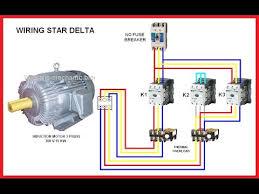 star delta connection in hindi hindi urdu youtube