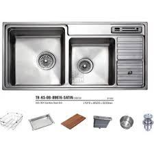 Intelligent ISink SeriesMalaysia Bathroom And Kitchen Supplier - Kitchen sink supplier
