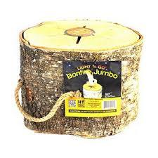 light and go bonfire light n go jumbo bonfire log samsclub com auctions