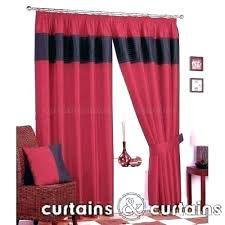 black and red curtains for bedroom red black and white bedroom red curtains for bedroom velvet curtains bedroom red velvet curtains