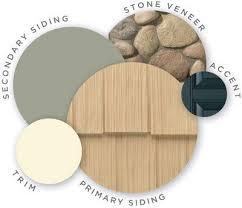 mastic color palette vintage moxy quest vinyl siding cedar
