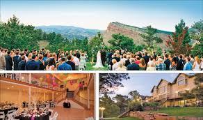 lionscrest manor lyons colorado wedding reception site lyons co - Lyons Wedding Venue