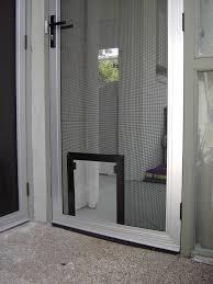 pet door for screen patio door choice image glass door interior