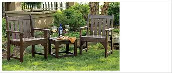 outdoor living for big and tall men home u0026 living