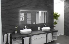 spiegellen f rs badezimmer spiegel badezimmer beleuchtet simple home design ideen