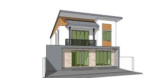tutorial sketchup modeling tutorial sketchup pro create modern house model youtube