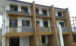 bright homes bulacan homes preview eliza model 3 storey townhouse at el