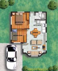 Cottage Floor Plans With Screened Porch 158 Best Small House Floor Plans Images On Pinterest Small