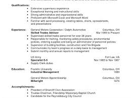 Millwright Resume Sample by Valuable Ideas Warehouse Resume Samples 11 Warehouse Resume