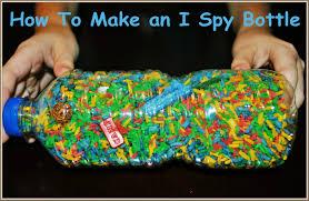 easy i spy bottle craft u2013 crafts 4 boys