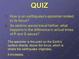 Mississippi what type of seismic waves travel through earth images Chapter 8 earthquakes ppt download jpg