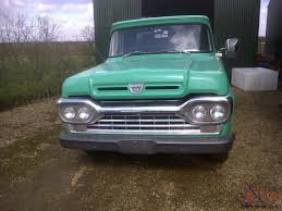opel cars 1960 1960 ford f100