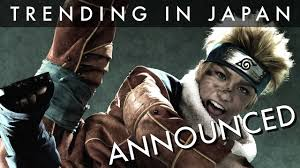 film eksen mandarin 2013 naruto live action hollywood movie announced youtube