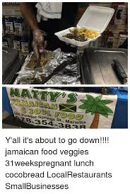 Food St Memes - 25 best memes about jamaican food jamaican food memes