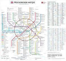 Metro Redline Map New Map Of Moscow Metro 1940x1784 Mapporn