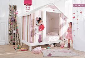 deco fille chambre chambre fille déco styles inspiration maisons du monde
