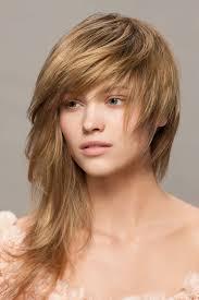 Frisuren Lange Haare Vorne Gestuft by Haarschnitte Für Lange Dünne Haare Bilder Mädchen De