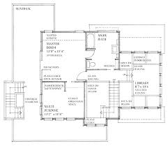contemporary style house plan 2 beds 2 00 baths 1923 sq ft plan