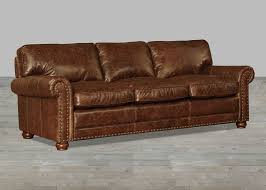 vintage sofas coco brompton leather vintage sofa