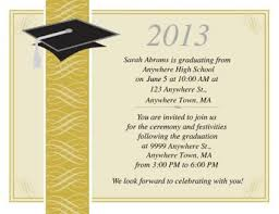 commencement invitation remarkable college graduation invitations templates as
