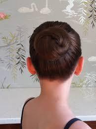 bun pins cbell hair and make up salon