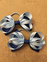 custom bows 27 best school hair bow designs accessories images on