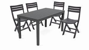 chaises salon de jardin ensemble table de jardin et chaises 50 meilleur de salon de jardin
