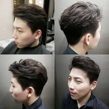 hair salons that perm men s hair what is the two block haircut and why you should go for it
