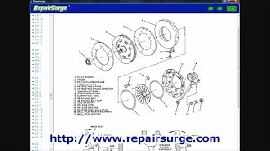 dodge caravan service u0026 repair manual 1996 1997 1998 1999 2000