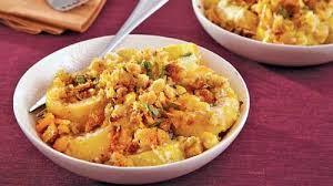 thanksgiving side dish recipes bettycrocker