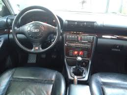1997 a4 audi 1997 audi a4 quattro 2 8 the oppo review