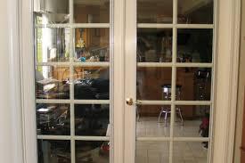 door glass door installation notable glass door installation